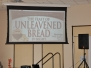 Feast of Unleavened Bread (2017)